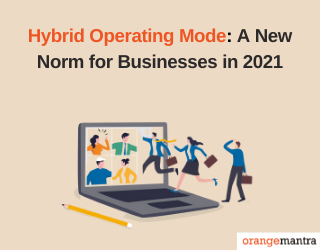 Hybrid Operational Model