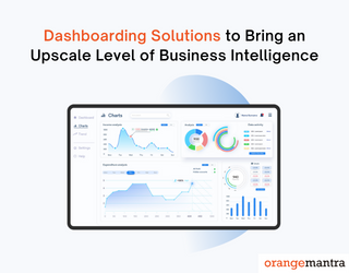 Dashboarding Services