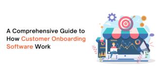 customer onboarding software