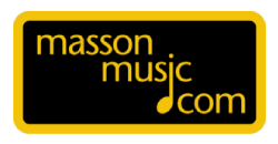 massonmusic.com