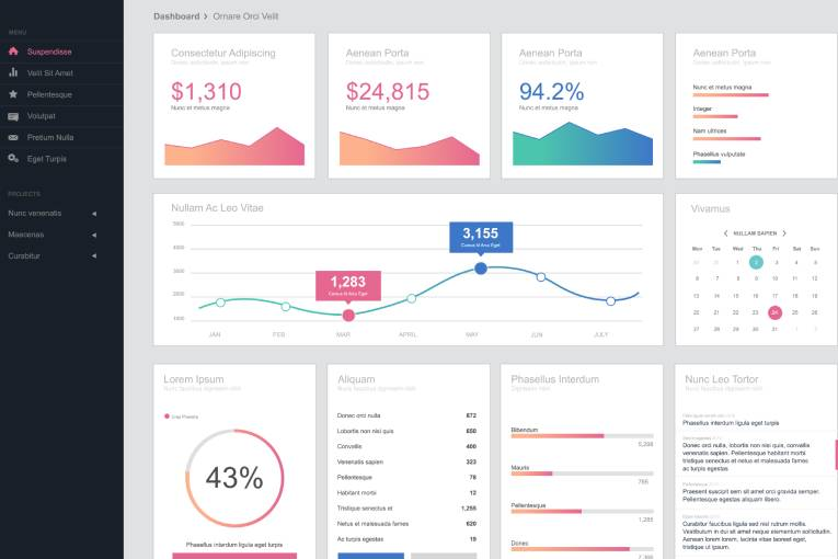 Private Practice Dashboard
