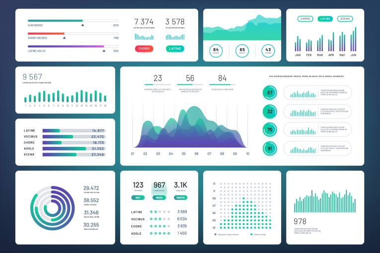 Patient Health Monitoring Dashboard
