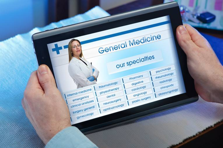 Healthcare digital engagement solutions