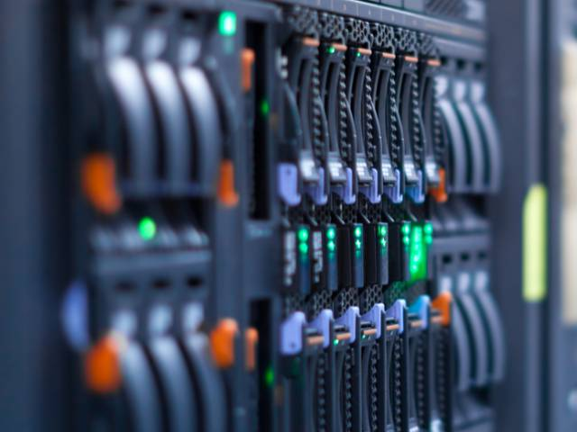 Server Virtualization Services
