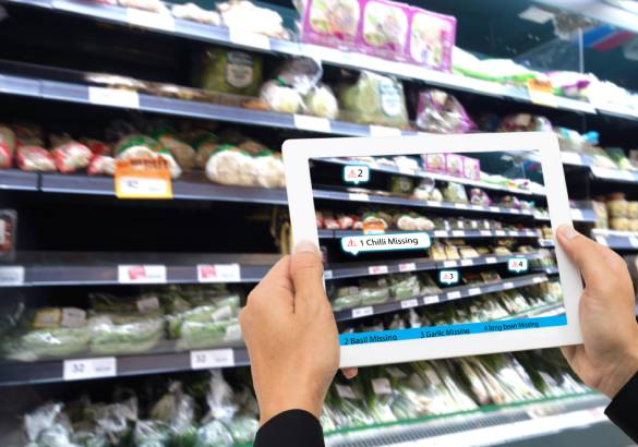 Transforming retail experiences with smart solutions