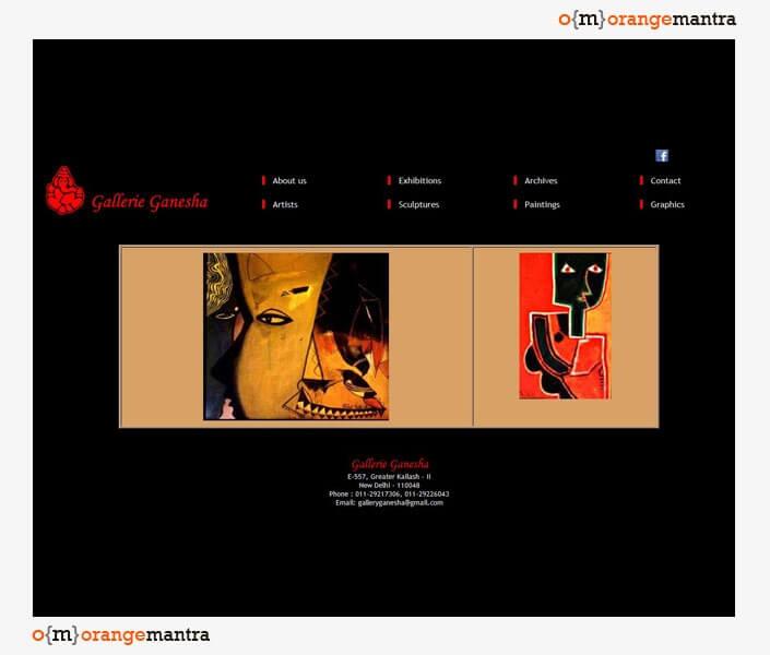 gallery ganesha
