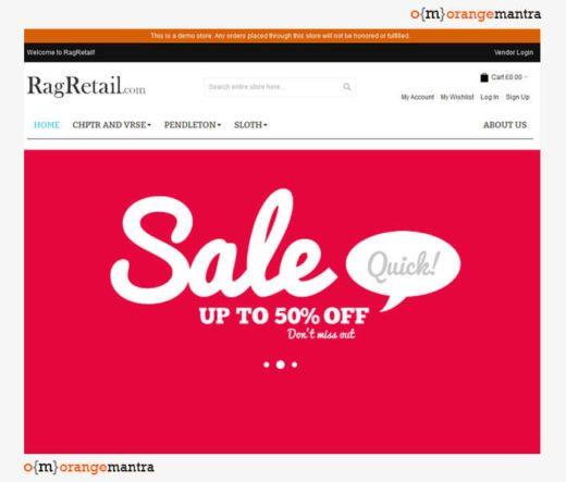 rag retail