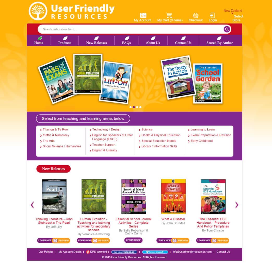 userfriendlyresources