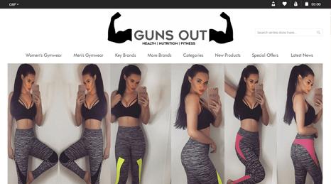 gunsout