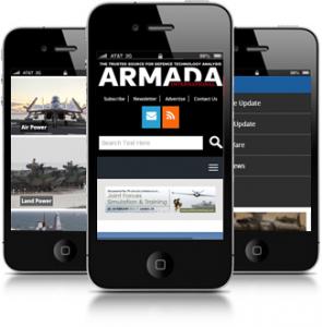 armada application