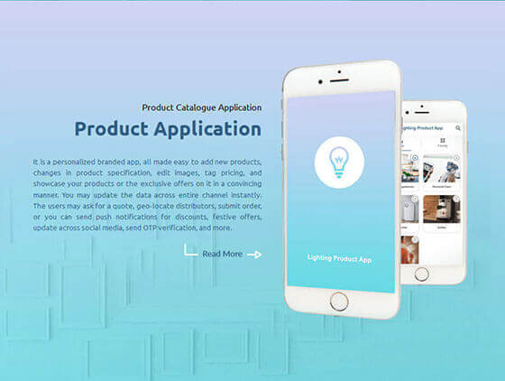 product-catalogue-application