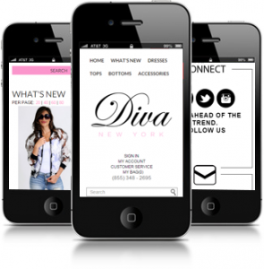 diva collection application