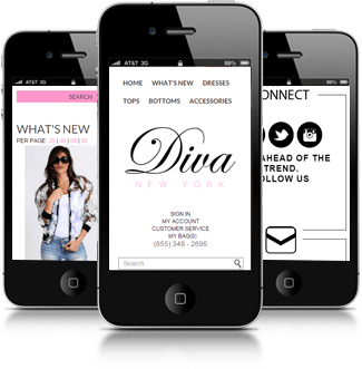 diva application