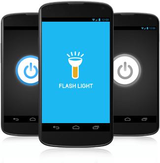 flash light tourch application