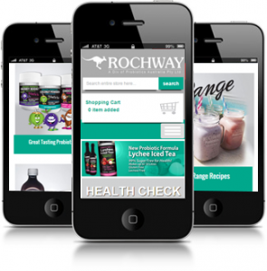 roachway application