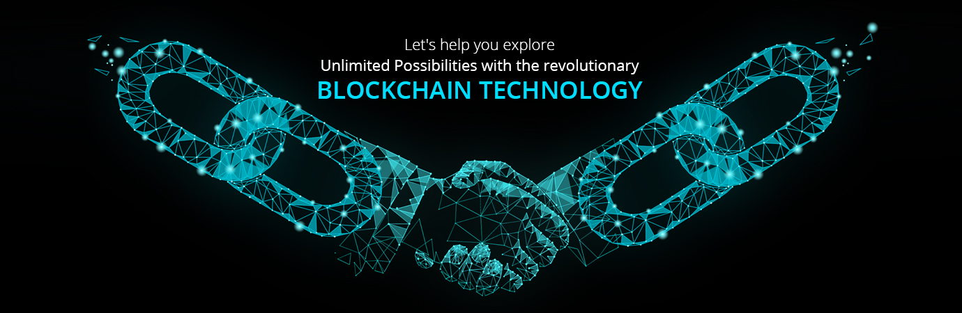 Blockchain Technology Solution