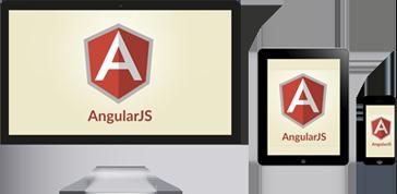 angular js application development services