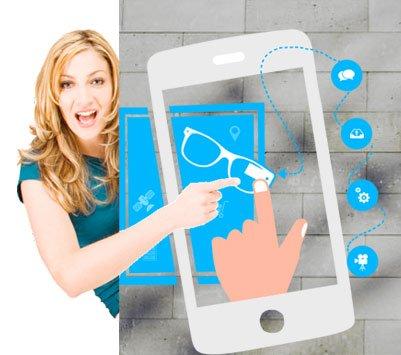 augment application development services india