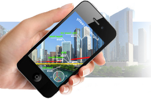 augment reality application development services