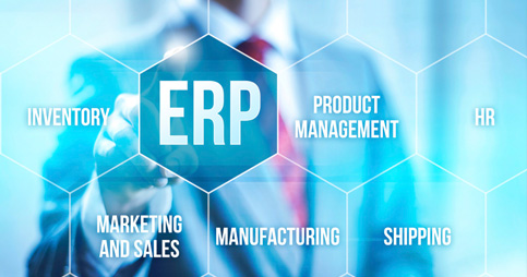 erp integration services