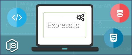 express js development services