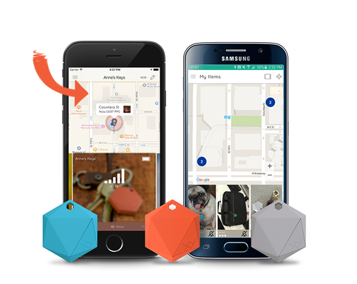 ibeacon application services