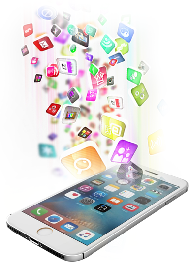 ios application development for iphone & ipad