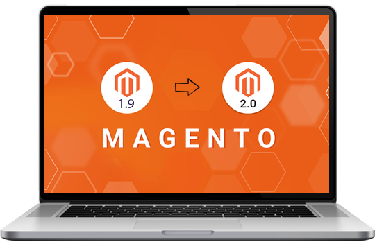 magento 1.9 to magento 2.0 migration services