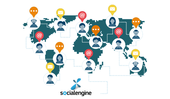 social engine development