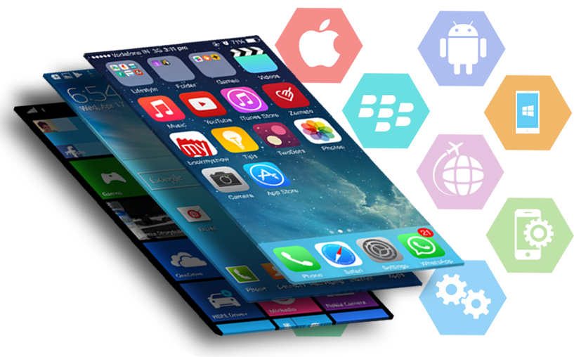 Trusted Android App Development Company