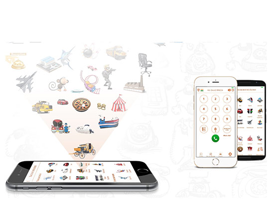 wearable devices application development