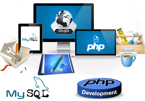 php development services india