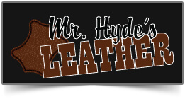 Mr Hydes Leather