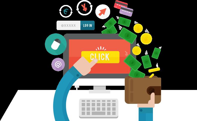 pay per click management services