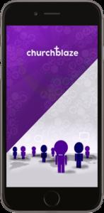 Churchblaze App