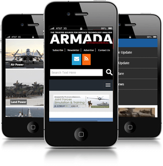 Armada International App