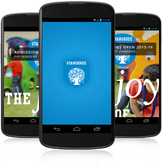 Gyanshree School App