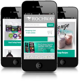 roachway app