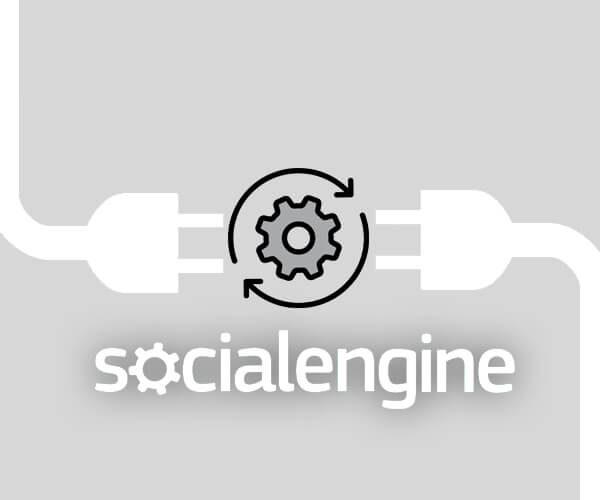 social engine plugin