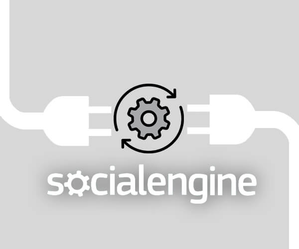 social engine plugin