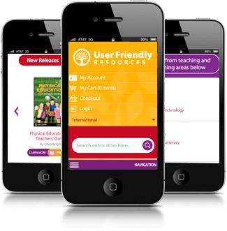 Userfriendly App