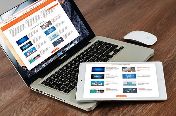orangemantra Magento development services