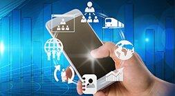 Custom Enterprise Application Development