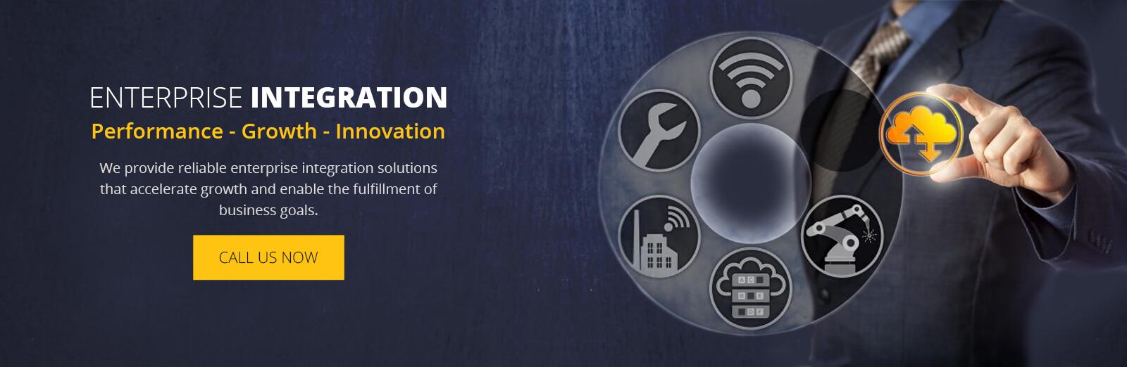 Enterprise Application Integration Solutions