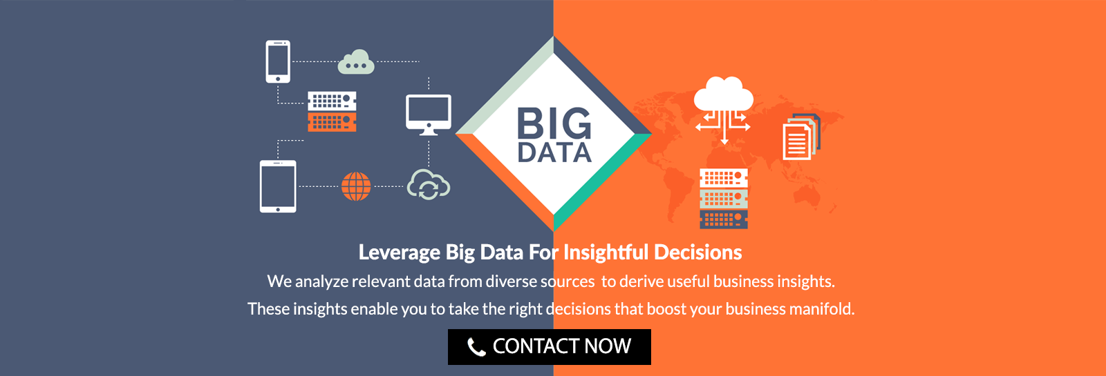 Big Data Consulting And Analytics Solution