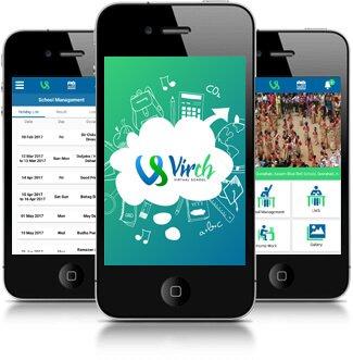 virch app