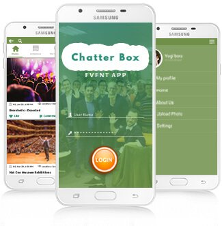 chatter box app