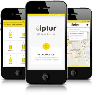 tiplur app