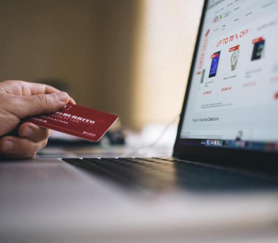 Онлайн кредит для мгновенного получения денежных средств