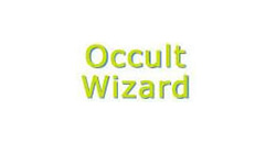 occult wizard